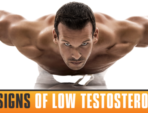 9 Signs of Low Testosterone